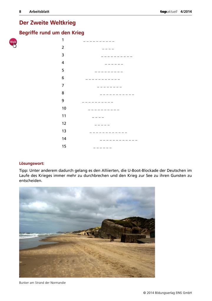 editierbare Seiten - Arbeitsblätter mit Formularfeldern: Begriffe ...