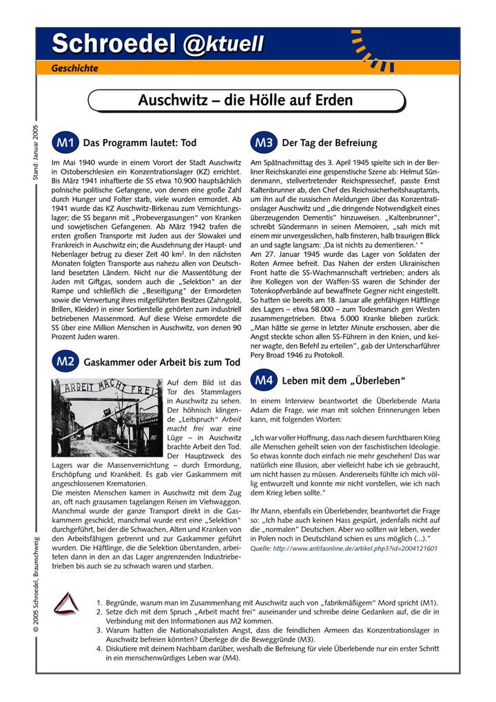 Atemberaubend Befreiung Arbeitsblatt Bilder - Super Lehrer ...