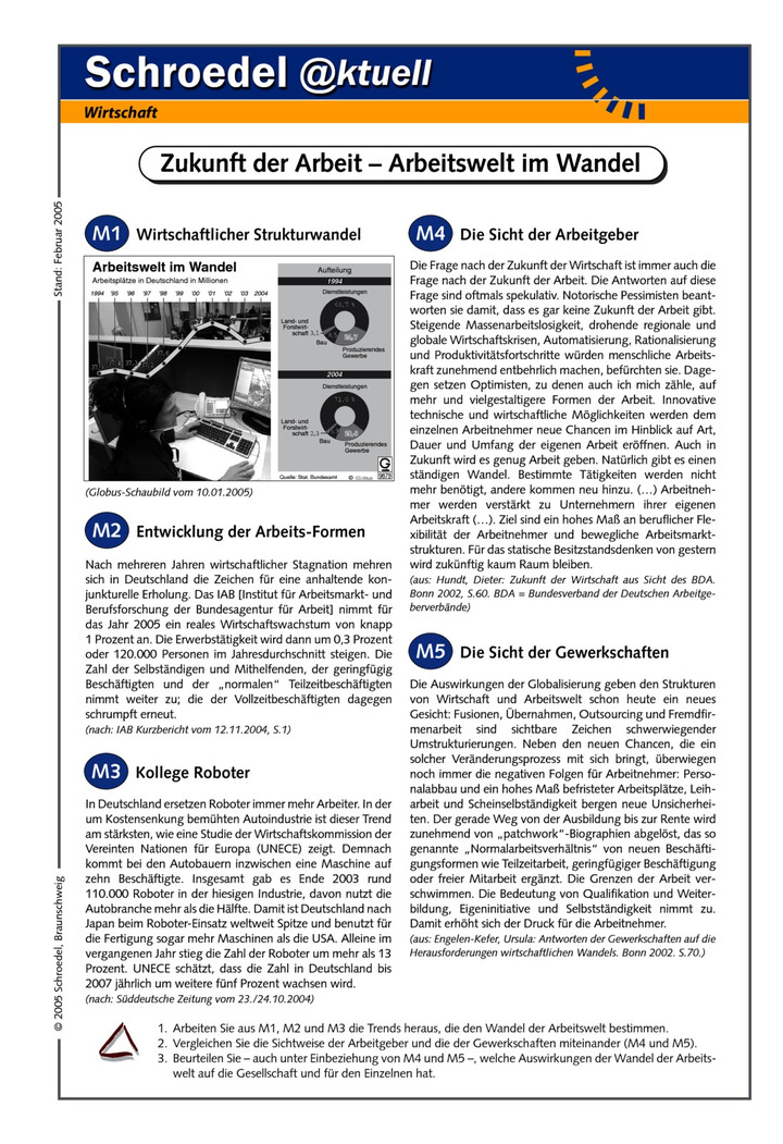 Tolle Mit Geld Arbeitsblatt Den Wandel Galerie - Arbeitsblätter für ...