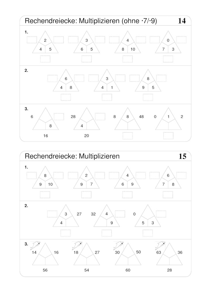 Gemütlich Gitter Multiplikation Arbeitsblatt Ideen - Arbeitsblätter ...