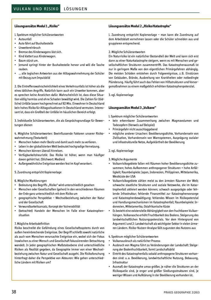Schön In Einem Vulkan Arbeitsblatt Ideen - Arbeitsblätter für ...