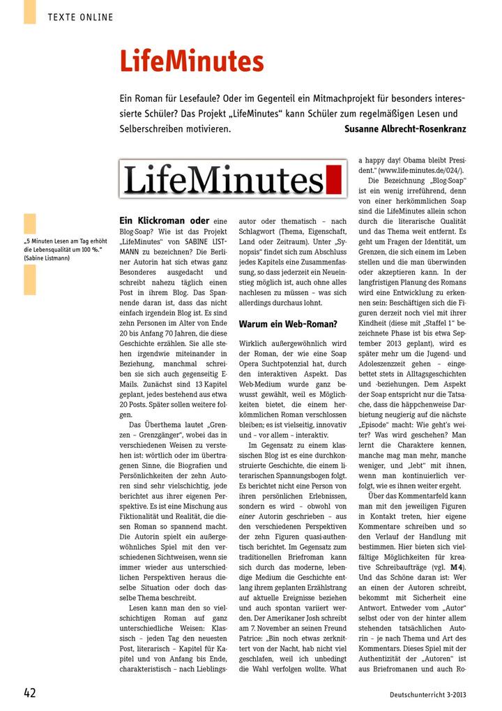 LifeMinutes: Lernando - Schulbücher online kaufen