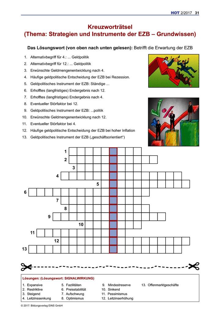 Benötigen Kreuzworträtsel