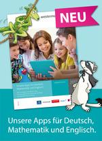 App-Flyer Grundschule 2017