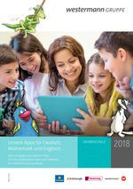 App-Flyer Grundschule 2018