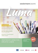 Prospekt Luma Lehrwerksunabhängige Materialien Deutsch