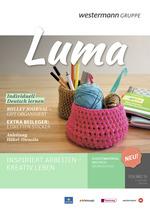 Prospekt Luma Lehrwerksunabhängige Materialien Deutsch, Ausgabe Bayern