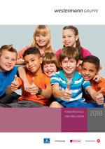 Katalog 2018 - Förderschule und Inklusion