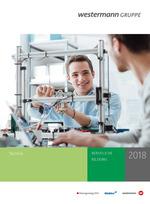 Katalog Berufl. Bildung Technik 2018