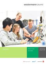 Katalog Berufl. Bildung Technik 2019