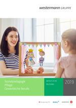 Katalog Berufl. Bildung Sozlpäd., Pflege, GB 2019