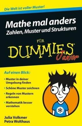 Für Dummies Mathe Mal Anders Zahlen Muster Und Strukturen Für