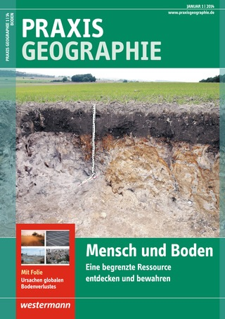 Praxis geographie mensch und boden eine begrenzte for Boden englisch
