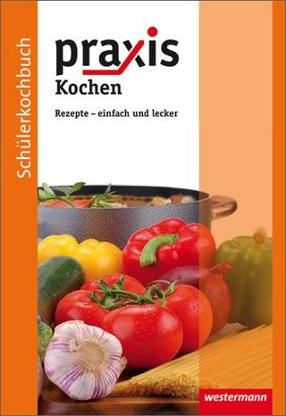 Praxis kochen westermann verlag for Kochen englisch
