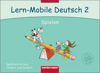 spielen german