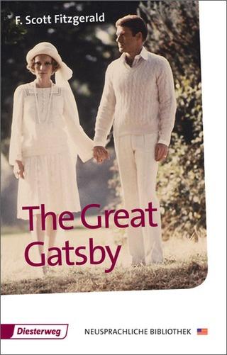 The Great Gatsby - Textbook: Diesterweg Verlag