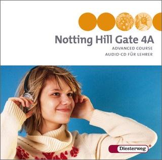notting hill gate ausgabe 2007 audio cd 4a f r lehrer westermann gruppe in der schweiz. Black Bedroom Furniture Sets. Home Design Ideas
