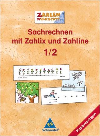 Kopiervorlagen Sachrechnen Klasse 1 2 Spectra Verlag