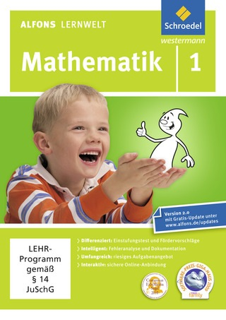 Alfons Lernwelt - Lernsoftware Mathematik - aktuelle ...
