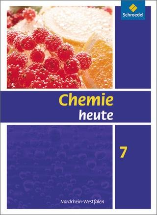 chemie heute si ausgabe 2009 f r nordrhein westfalen schroedel verlag. Black Bedroom Furniture Sets. Home Design Ideas