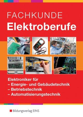 Ausbildungsgehalt elektroniker für energie und gebäudetechnik