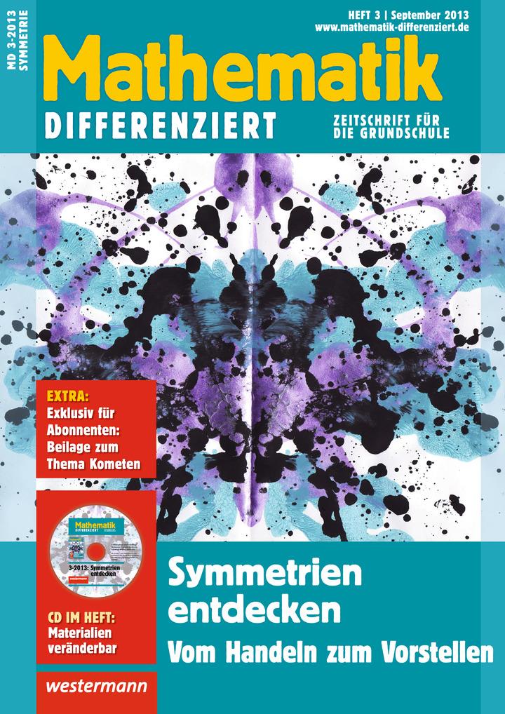 Mathematik differenziert - Symmetrien entdecken - Vom Handeln zum ...