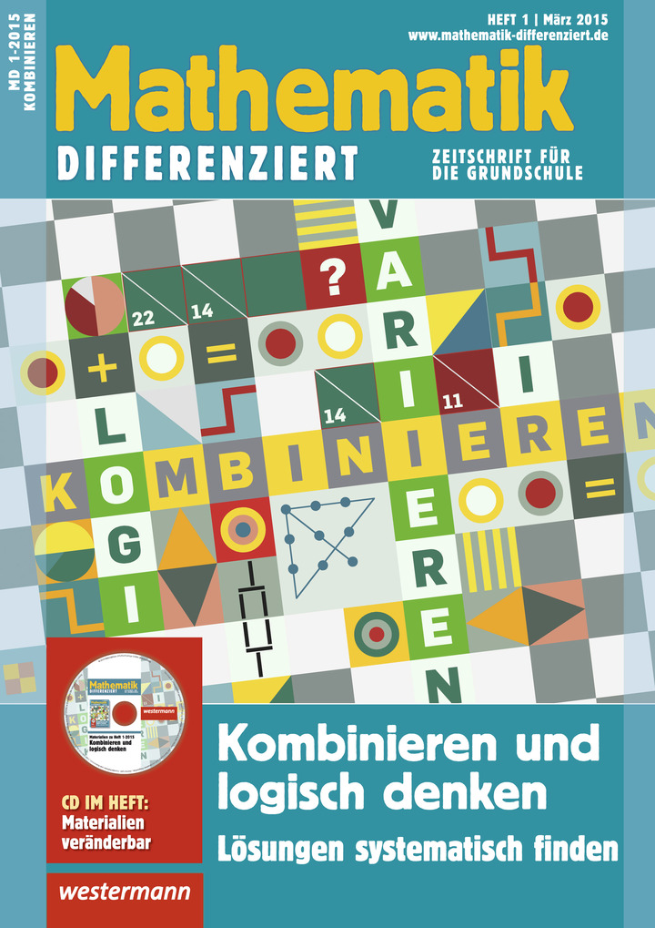 Mathematik differenziert - Kombinieren und logisch Denken - Lösungen ...