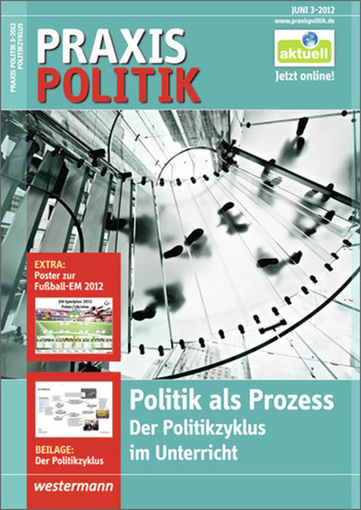 Praxis Politik - Politik als Prozess - Der Politikzyklus im ...