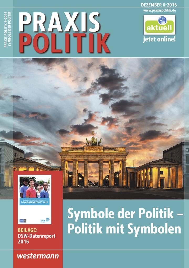 Praxis Politik - Symbole der Politik – Politik mit Symbolen ...