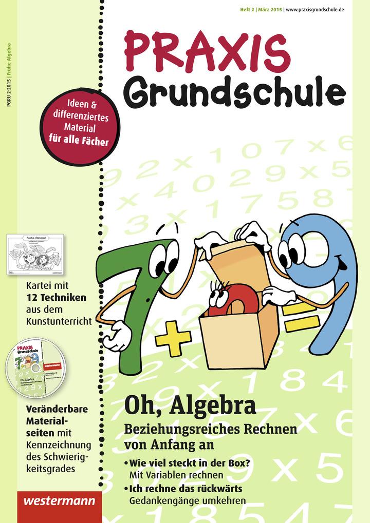 Attractive Mustern Und Algebra Stufe 1 Arbeitsblatt Illustration ...