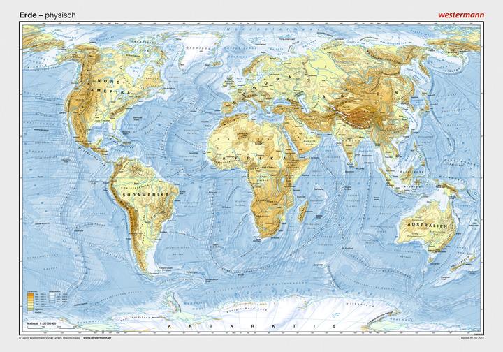 Geographie Online