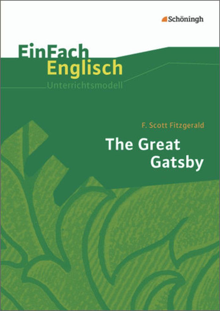 Berühmt Die Großen Gatsby Charakter Arbeitsblatt Antworten Bilder ...
