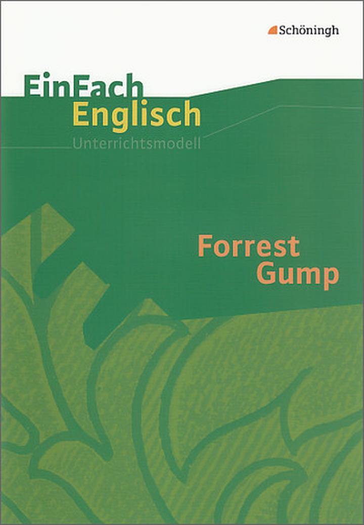 EinFach Englisch Unterrichtsmodelle - Forrest Gump - Filmanalyse ...