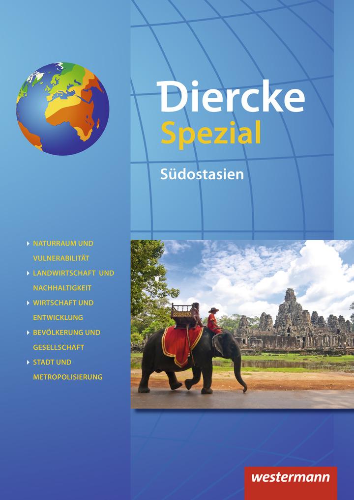 Diercke Spezial - Aktuelle Ausgabe für die Sekundarstufe II ...