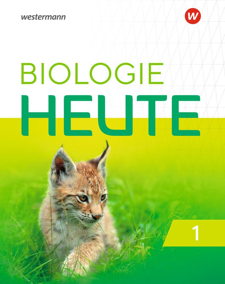 Biologie Heute Si Aktuelle Allgemeine Ausgabe Schulerband 1 Verlage Der Westermann Gruppe