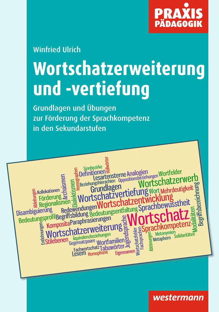 Wortschatzerweiterung und -vertiefung - Grundlagen und Übungen zur ...