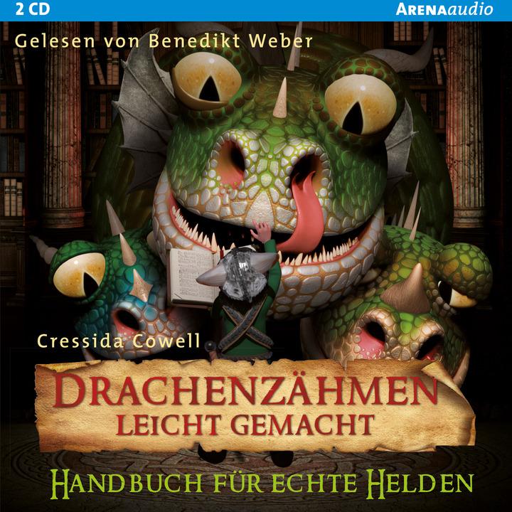 Drachenzähmen leicht gemacht (6). Handbuch für echte Helden: Verlage ...