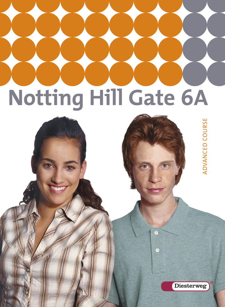 notting hill gate ausgabe 2007 textbook 6a diesterweg verlag. Black Bedroom Furniture Sets. Home Design Ideas