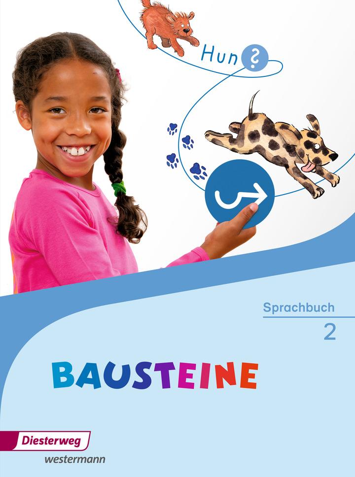 BAUSTEINE Sprachbuch Ausgabe 2014 Sprachbuch 2