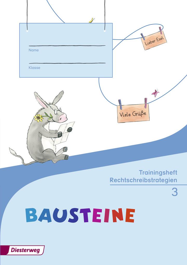 BAUSTEINE Sprachbuch - Ausgabe 2014 - Trainingsheft ...