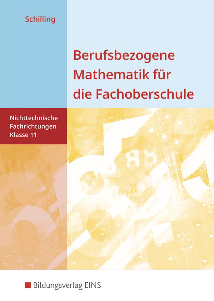 Berufsbezogene Mathematik für die Fachoberschule Niedersachsen ...