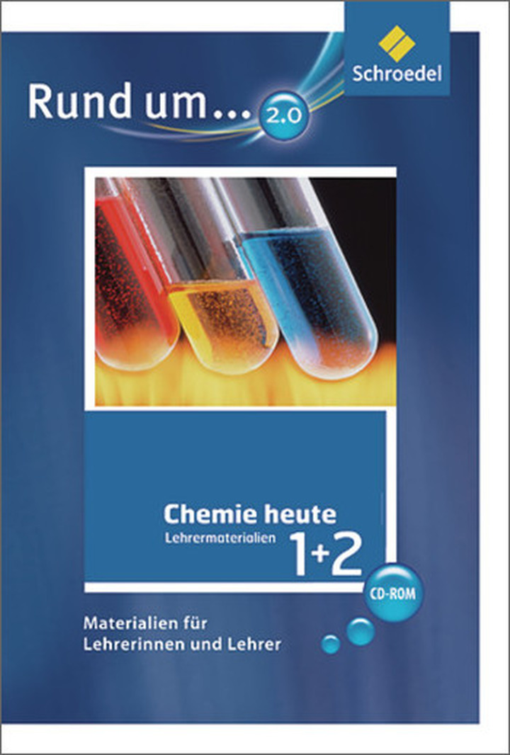 Chemie heute SI und SII - Rund um ... Digitale Lehrermaterialien ...