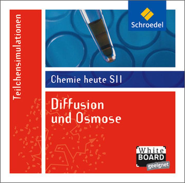 Diffusion und Osmose - Einzelplatzlizenz: Schroedel Verlag