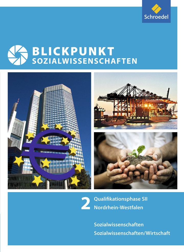 Blickpunkt Sozialwissenschaften - Ausgabe 2014 - Schülerband ...
