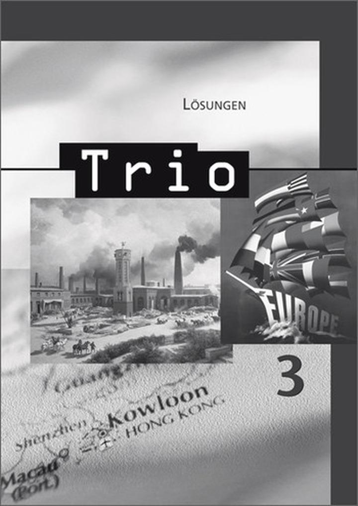 trio gesellschaftslehre ausgabe 2008 f r hessen l sungen 3 schroedel verlag. Black Bedroom Furniture Sets. Home Design Ideas