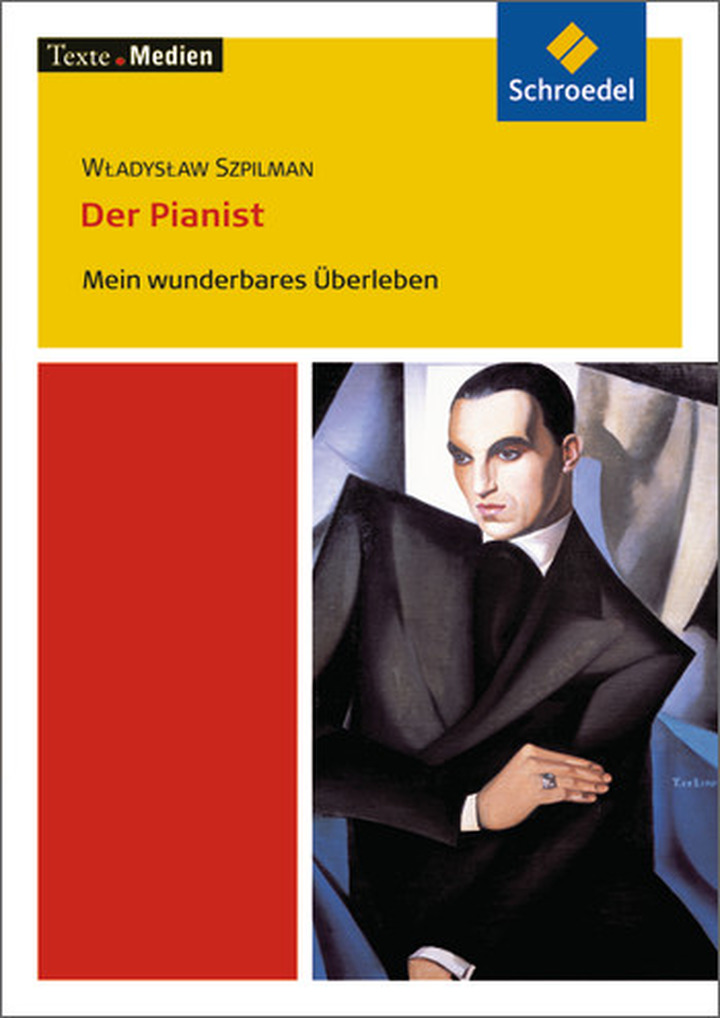 Texte.Medien - Wladyslaw Szpilman: Der Pianist. Mein wunderbares ...