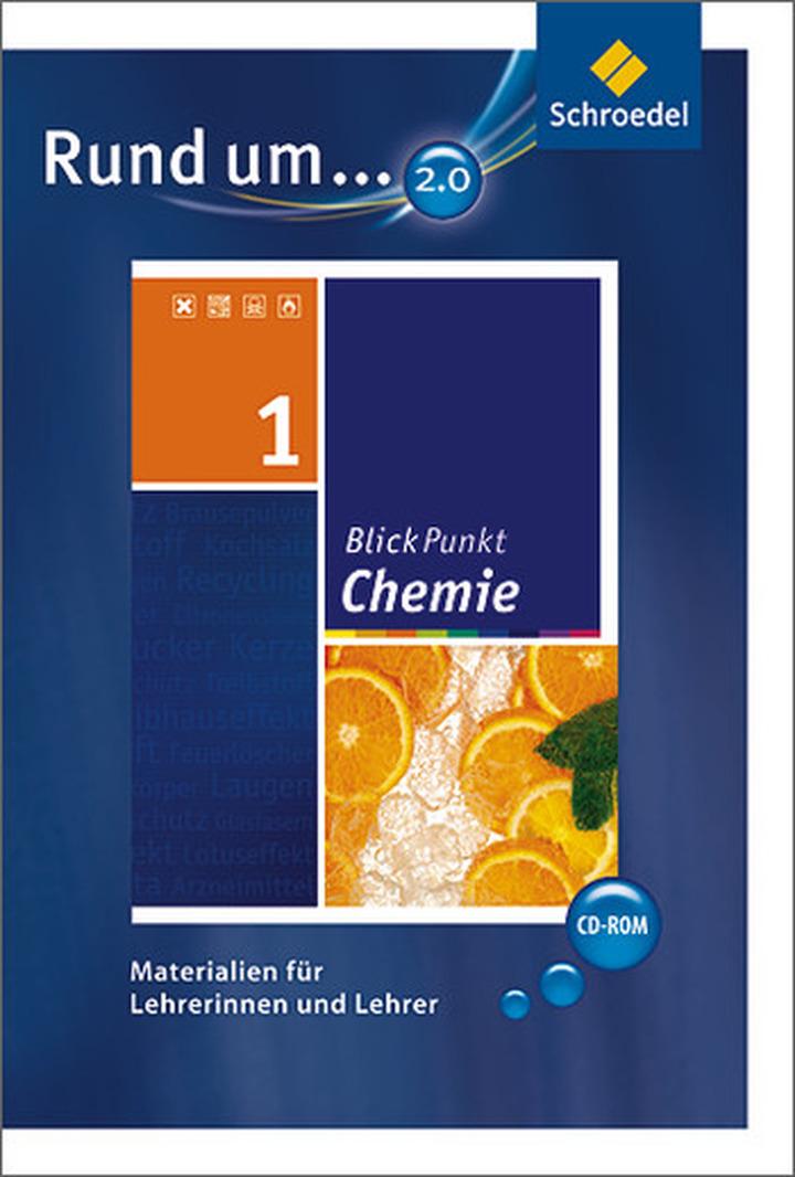 Blickpunkt Chemie - Ausgabe 2008 für Realschulen in Niedersachsen ...