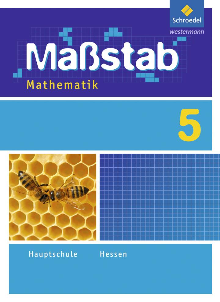Maßstab - Mathematik für die Sekundarstufe I in Hessen - Ausgabe ...