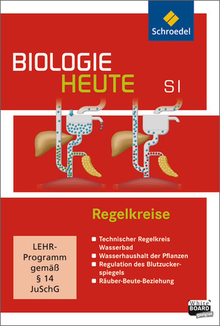 Regelkreise - Einzelplatzlizenz: Schroedel Verlag