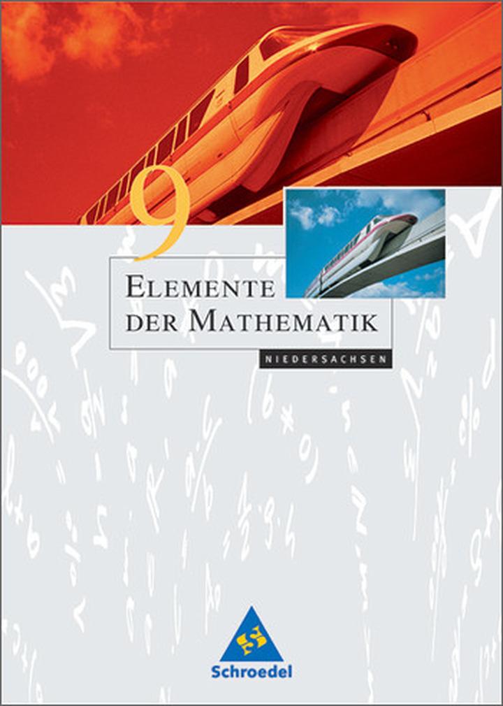 Elemente der Mathematik SI - Ausgabe 2004 für Niedersachsen ...
